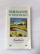 Travel Guide - Normandy in Your Pocket