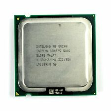 PROCESSORE CPU Intel Core 2 Quad Q8200 2.333GHz/4MB SOCKET LGA775 SLG9S