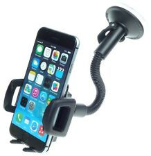 BRAND NEW Car Windscreen Mount Suction Holder For iPhone 6 Plus Phone UK SELLER