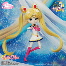 Pullip Super Sailor Moon fashion doll Groove in USA anime anniversary