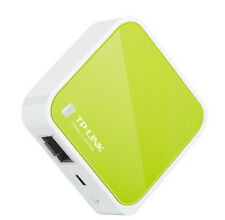 TP-LINK Wireless Mini 150M 802.11n Wi-Fi Router For iPhone 4 5 i Pad TL-WR702N