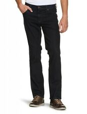 Wrangler Texas Stretch Jeans/Blueblack - 32/30