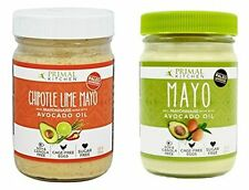 Primal Kitchen - Mayo Combo Pack Original and Chipotle Lime