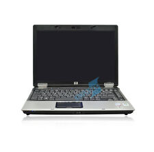 NOTEBOOK HP 6530B INTEL CORE 2 DUO 2GB 80GB WINDOWS SEVEN DVD-RW CARD READER