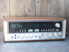 Sansui 9090DB Stereo Receiver Tested Working '' have been tested by professional