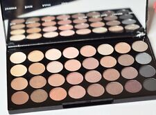 MAKEUP REVOLUTION Ultra 32 Shade Eyeshadow Palette BEYOND FLAWLESS 32 PIECE