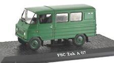 FSC Zuk A 07 Lieferwagen Bus grün green Ostblock S-Preis IXO 1:43