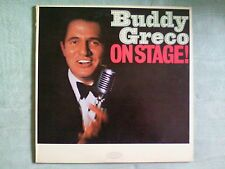 BUDDY GRECO ON STAGE EPIC LP LN-24116