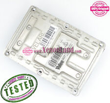 Audi A4 S4 B6 Xenon HID Headlight Headlamp Ballast Control Unit Valeo 8E0907391