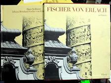 Johann Bernhard Fischer von Eralch architetto. Sedlmayr. Electa. 1996