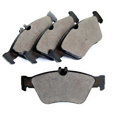 Eicher Front Brake Pads (Teves/ATE System) Mercedes-Benz SLK 230 Kompressor