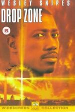 Drop Zone [1995] [DVD] Wesley Snipes, Gary Busey, Yancy Butler New and Sealed