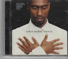 (FX543) Simon Webbe, Grace - 2006 CD