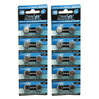 20 pcs AG10 GP189 SR54 LR1130 L1131 1.5V Alkaline Button Cell Battery HyperPS