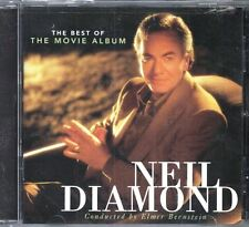 The Best of the Movie Album: As Time Goes By by Neil Diamond CD, Feb-1999