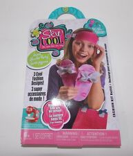 Sew Cool Sweet Slumber Party Fashion Kit Refill For Sewing Machine