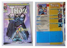 Il mitico Thor 9, Marvel Comics, Dicembre 1999, Il ritorno degli eroi