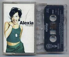 ALEXIA The Party - MC BWA mc007