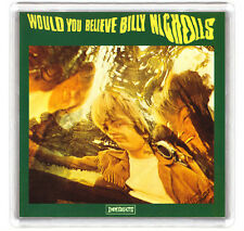 BILLY NICHOLLS WOULD YOU BELIEVE 1968 LP COVER FRIDGE MAGNET IMAN NEVERA