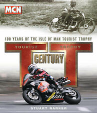 *** 100 years of the TOURIST TROPHY superb hb book in EXCELLENT condition ***