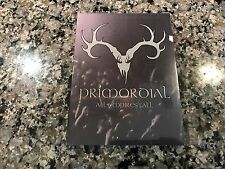 Primordial All Empires Fall New Sealed DVD! Metal Blade 2010