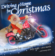 CD Driving Home For Christmas von Joy