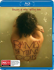 RHYMES FOR YOUNG GHOULS  ( Kawennahere Devery Jacobs, Glen Gould)     NEW BLURAY