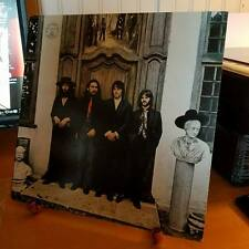 THE BEATLES HEY JUDE LP NEAR MINT CAPITOL RECORDS-SW 385 c1970-AWESOME COPY ! #3