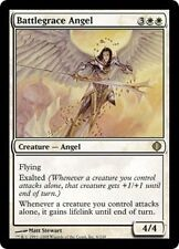 MTG MAGIC SHARDS OF ALARA BATTLEGRACE ANGEL (ANGE DE GRACEBATAILLE) NM FOIL