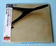 WISHBONE ASH Wishbone Ash JAPAN mini lp cd  brand new & still sealed