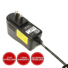 AC Adapter For Craftsman 73904 Cordless Rechargeable Worklight 35 LED 27 Li