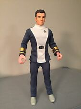 "Playmates Star Trek The Motion Picture Custom Captain Kirk -  12"" Action Figure"