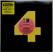 "12"" us ** prince rahiem-rock wit 'It (4th B' way'94/promo) *** 23219"