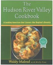 The Hudson River Valley Cookbook: A Leading American Chef Savors the Region's Bo