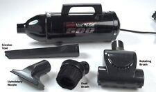 Metropolitan Vacuum Cleaner Co VM4B500T Vac N Go Hand Vac Accs 500 Watt 120v