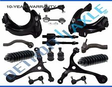 New 16pc Complete Front & Rear Suspension Kit for Acura TSX Honda Accord 2.4L