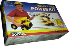 Mighty Tonka Power Kit (*no Hardhat) - Vintage 1988 - Collectible! New! - MISB!!