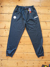 size:XXL QUEEN of the SOUTH football TRACK BOTTOM JOMA Home Soccer JOGGERS