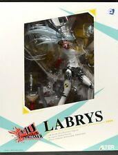 Used Alter Persona 4 The Ultimate in Mayonaka Arena Labrys 1/8 PVC Painted