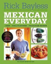 Mexican Everyday by Bayless, Rick