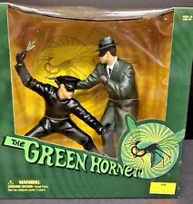 SIDESHOW MEDICOM THE GREEN HORNET & KATO FIGURE SET BRUCE LEE VAN WILLIAMS F14