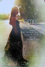 EMILY OSMENT POSTER, ALL THE RIGHT WRONGS (Z12)