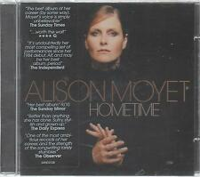 Alison Moyet - Hometime (2002) CD - Excellent Condition