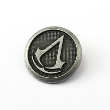 *Flash Sale* Assassins Creed Pin *Buy 1 get 1 Free*