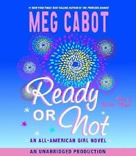 Ready or Not: All-American Girl #2 2005 by Cabot, Meg 0307243362