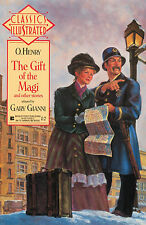 Classics Illustrated #15 - The Gift of the Magi and Other Stories (First Comics)