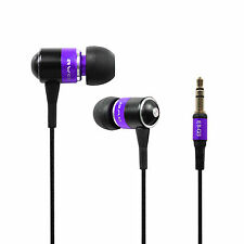 AWEI Super Bass Headset Earphone Stereo in Ear Headphone For iPhone/iPad Samsung