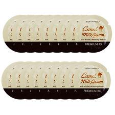 [TONYMOLY] Premium RX Camel Milk Cream Sample 20pcs / nourishing cream