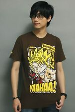 EYESHIELD 21 HIRUMA BUTTSUBUSU TEE SHIRT