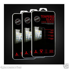 ORIGINAL New Tempered Glass Screen Protector For iPhone 5C 8GB/16/32GB